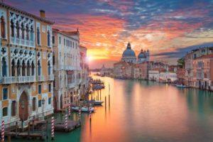 Weekend a Venezia in occasione della Biennale