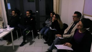 III° corso di formazione associati Tutor FI