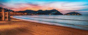 Bilbao e S. Sebastiàn: un weekend nei Paesi Baschi